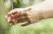 天然の水素水